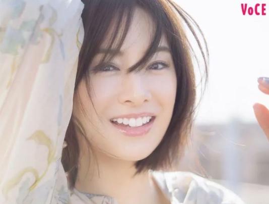 北川景子の洗顔は水だけ!?スキンケアの秘訣を徹底解説します!